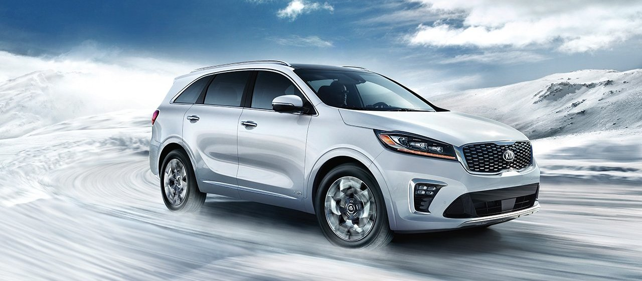2019 Kia Sorento for Sale near Tampa, FL