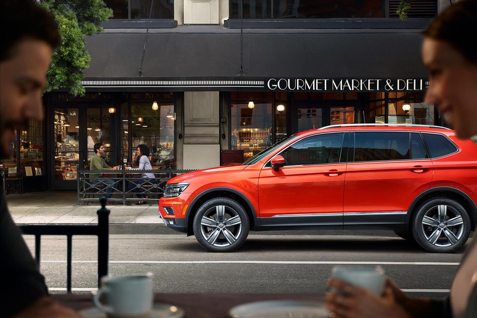 Volkswagen Tiguan 2019 a la venta cerca de College Park, MD