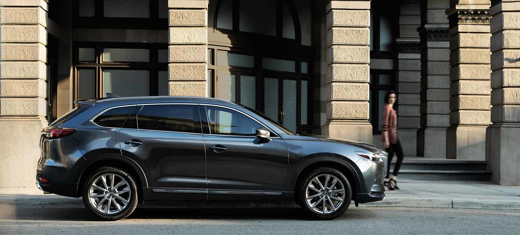 2019 Mazda CX-9 for Sale near Novi, MI