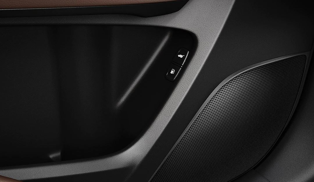 2020 Acura MDX Speakers