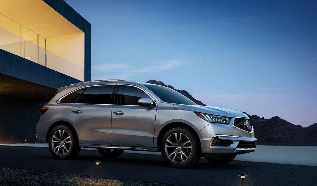 2020 Acura MDX for Sale near Palatine, IL