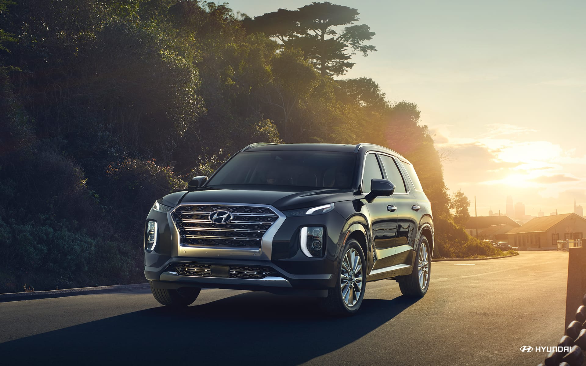 2020 Hyundai Palisade Leasing near Richmond, VA