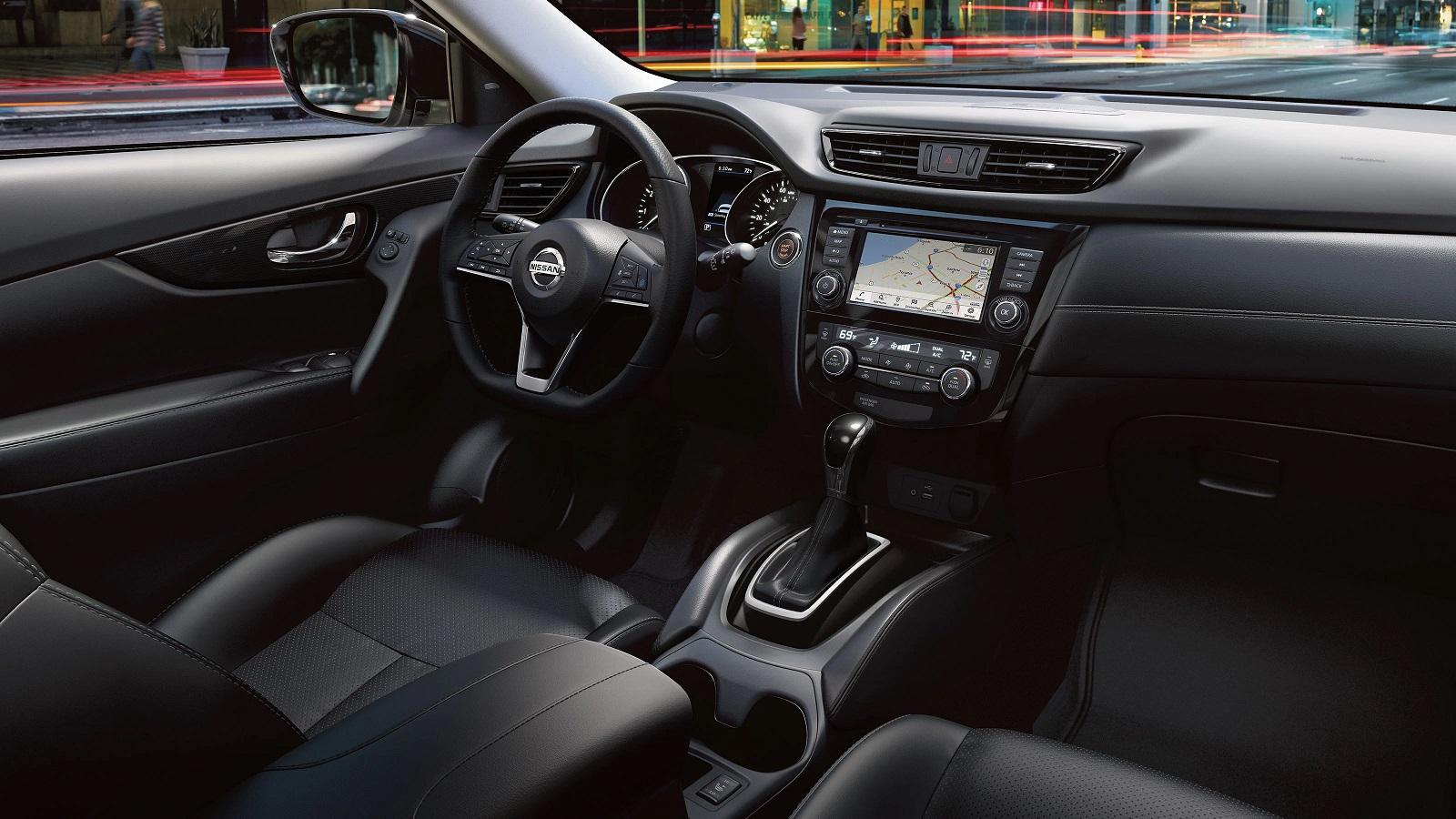 2020 Nissan Rogue Leasing Near Long Island Ny