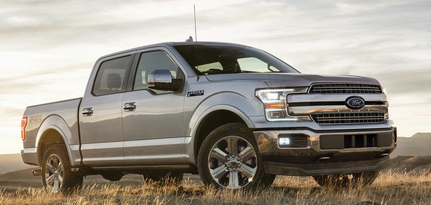 2019 Ford F-150 for Sale near Chicago, IL