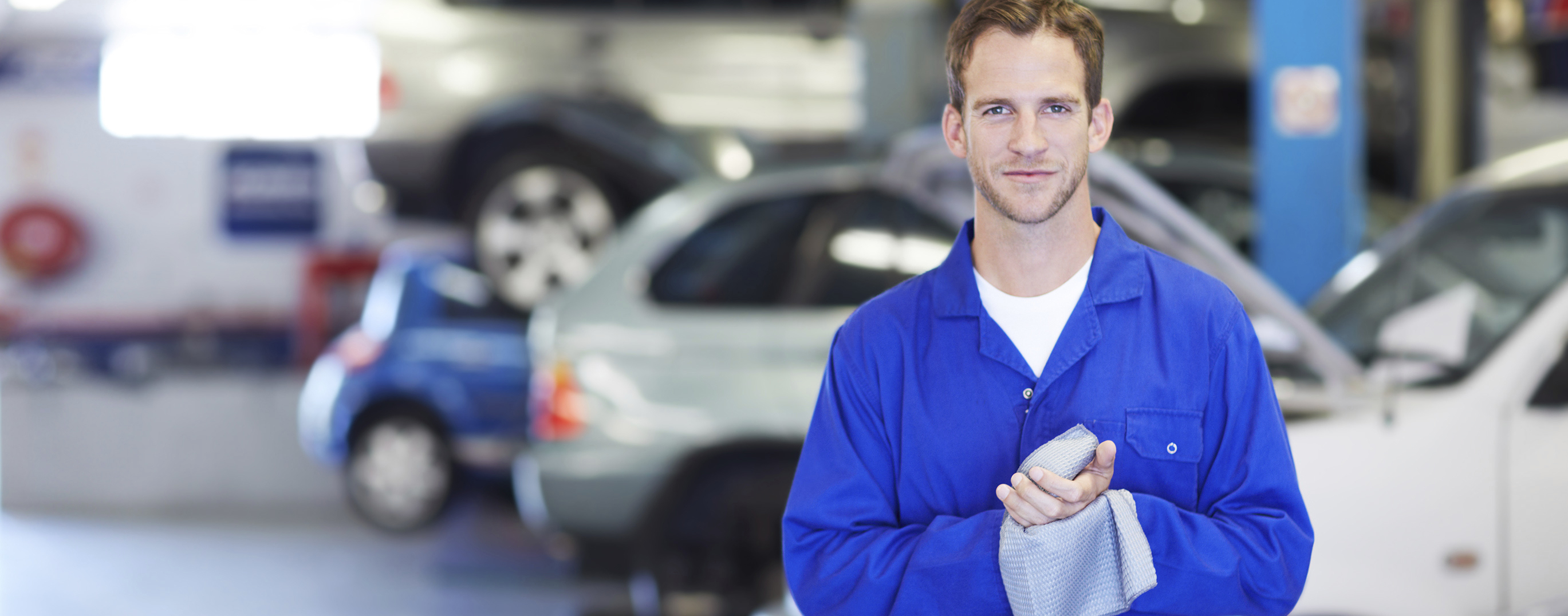 5 Fall Car Care Tips near Annandale, VA