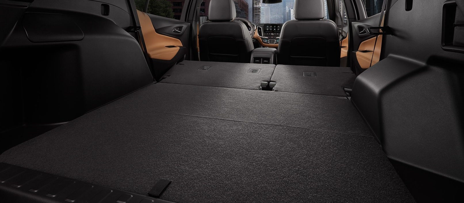 Expansive Capacity in the 2020 Equinox!