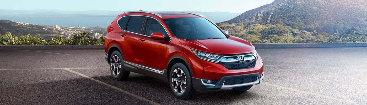 2019 Honda CR-V Leasing in Palm Bay, FL