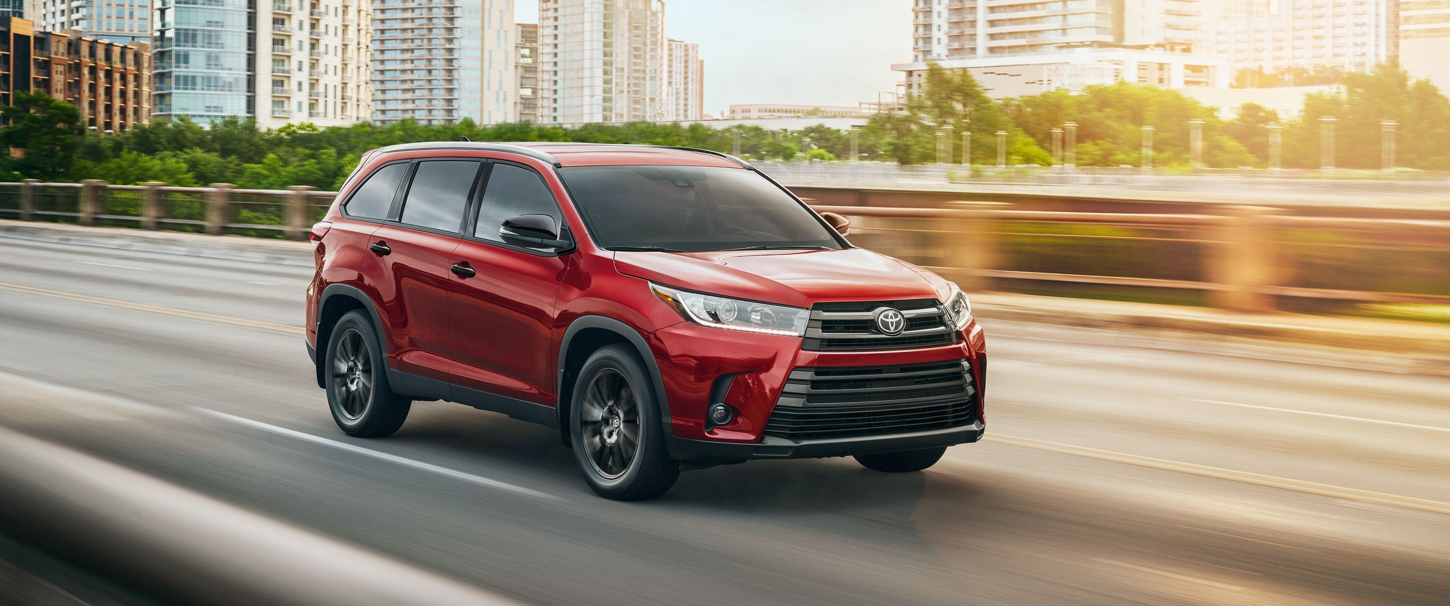2019 Toyota Highlander for Sale near Pittsburgh, PA