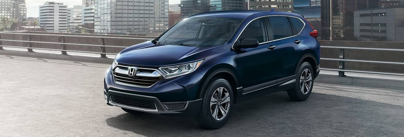2019 Honda CR-V Financing in Palm Bay, FL