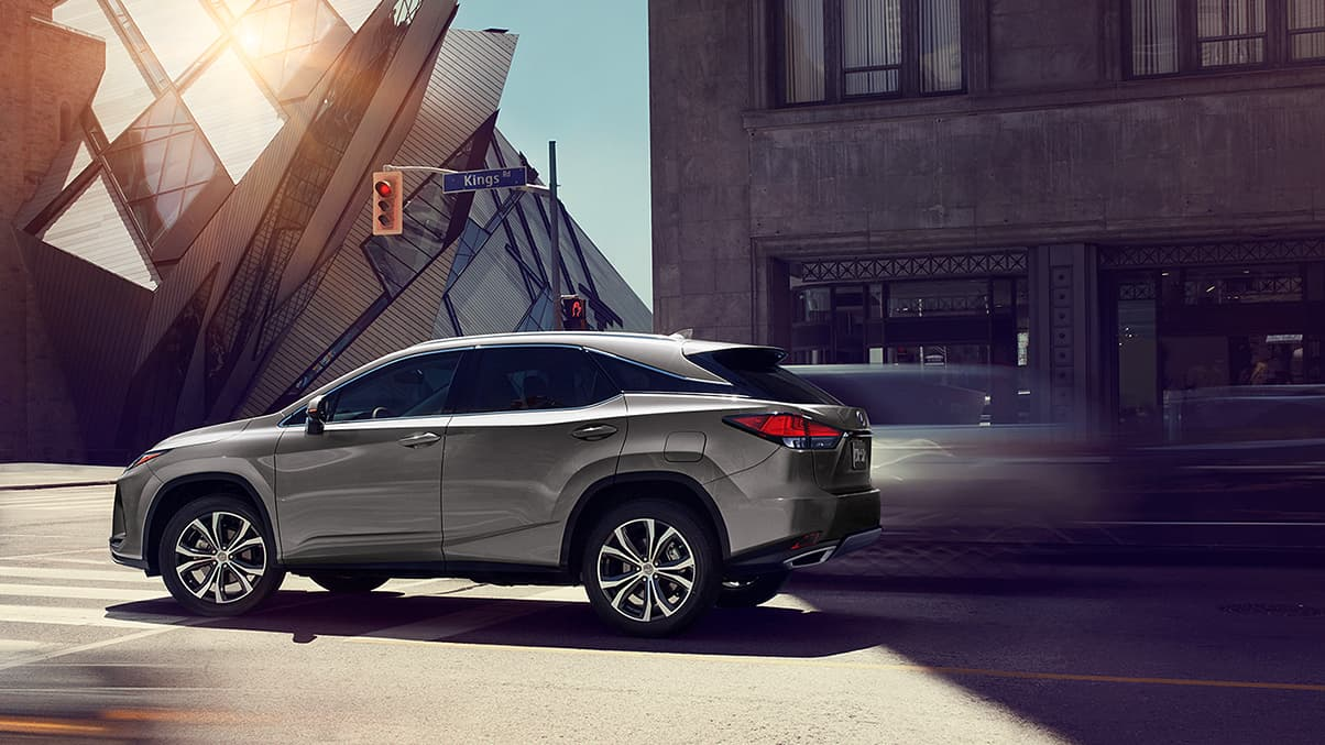 2020 Lexus RX 350 Leasing near Washington, DC