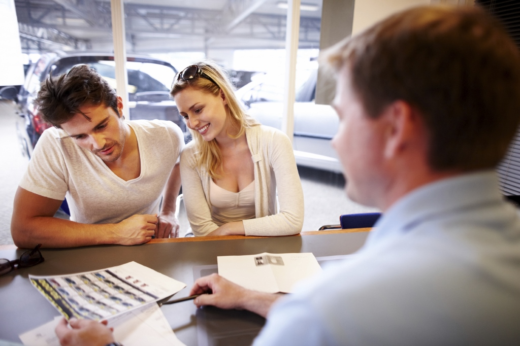 We're Here to Help with Financing!