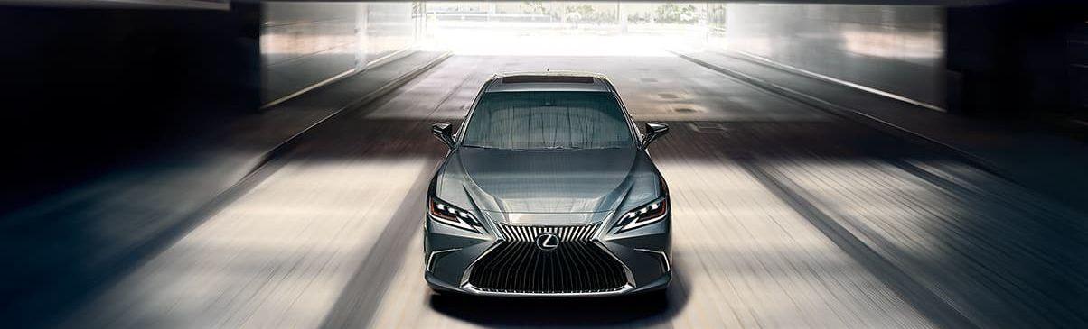 2019 Lexus ES 350 for Sale near Reisterstown, MD