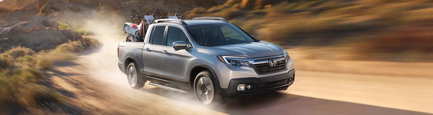 2019 Honda Ridgeline for Sale near Rockledge, FL