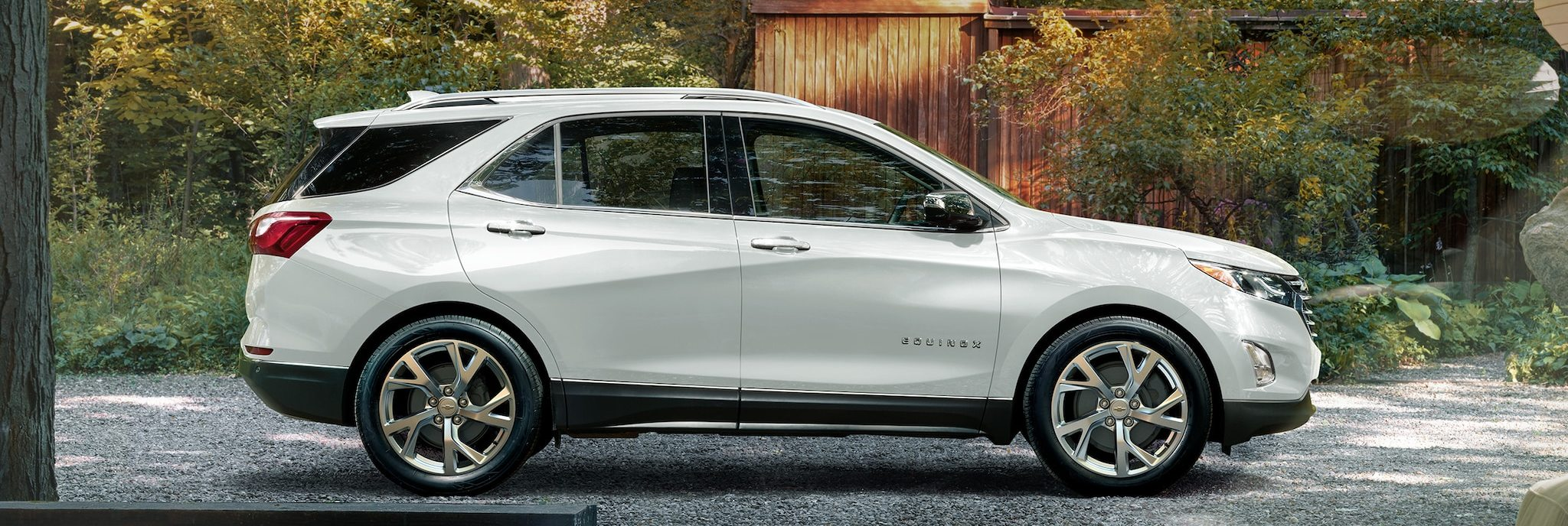 2020 Chevrolet Equinox Leasing near Detroit, MI