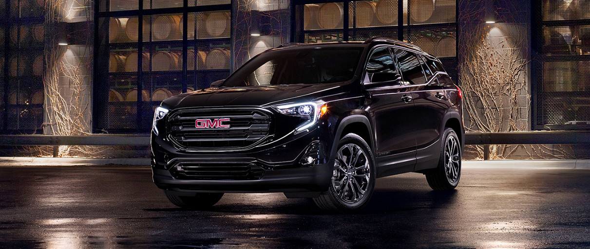 2020 GMC Terrain for Sale near Fort Gratiot, MI