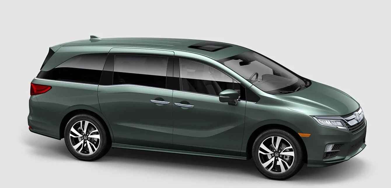 Honda Odyssey 2020 a la venta cerca de Washington, DC