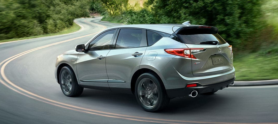 2020 Acura RDX Leasing near Fairfax, VA