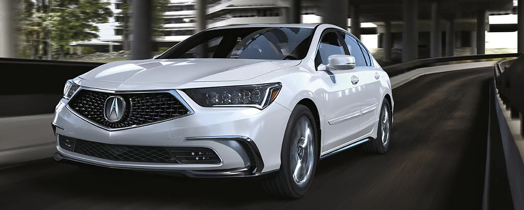 2020 Acura RLX Leasing near Washington, DC