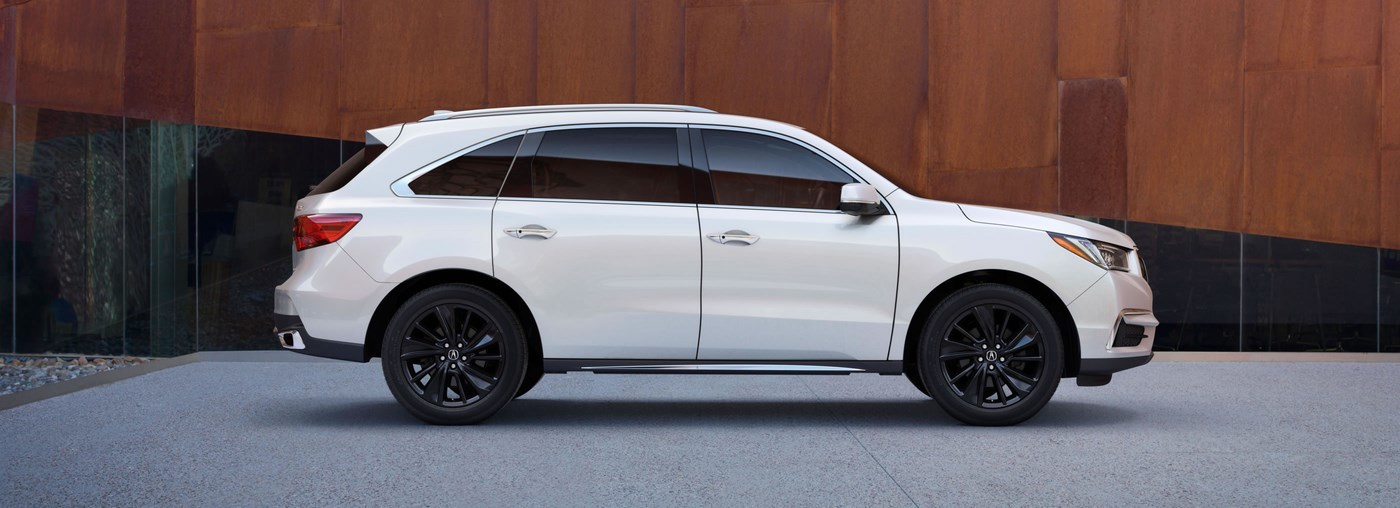 Used Acura MDX for Sale near Manassas, VA