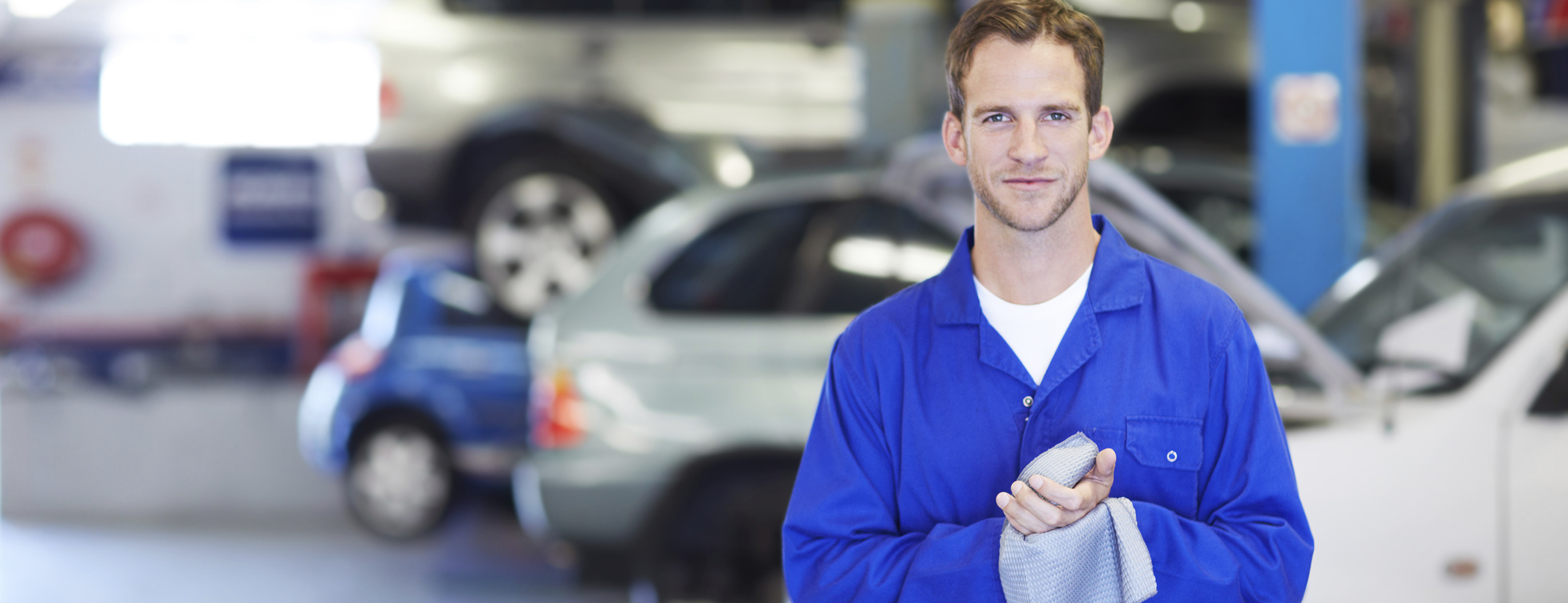 Our Technicians Are Here to Help!