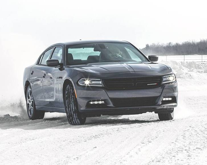 2019 Dodge Charger Leasing near Philadelphia, PA