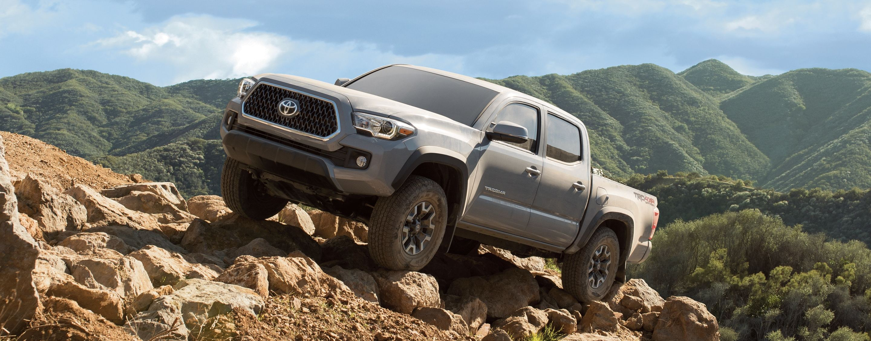 Tacoma Towing Capacity >> 2019 Toyota Tacoma For Sale Near Bridgewater Nj