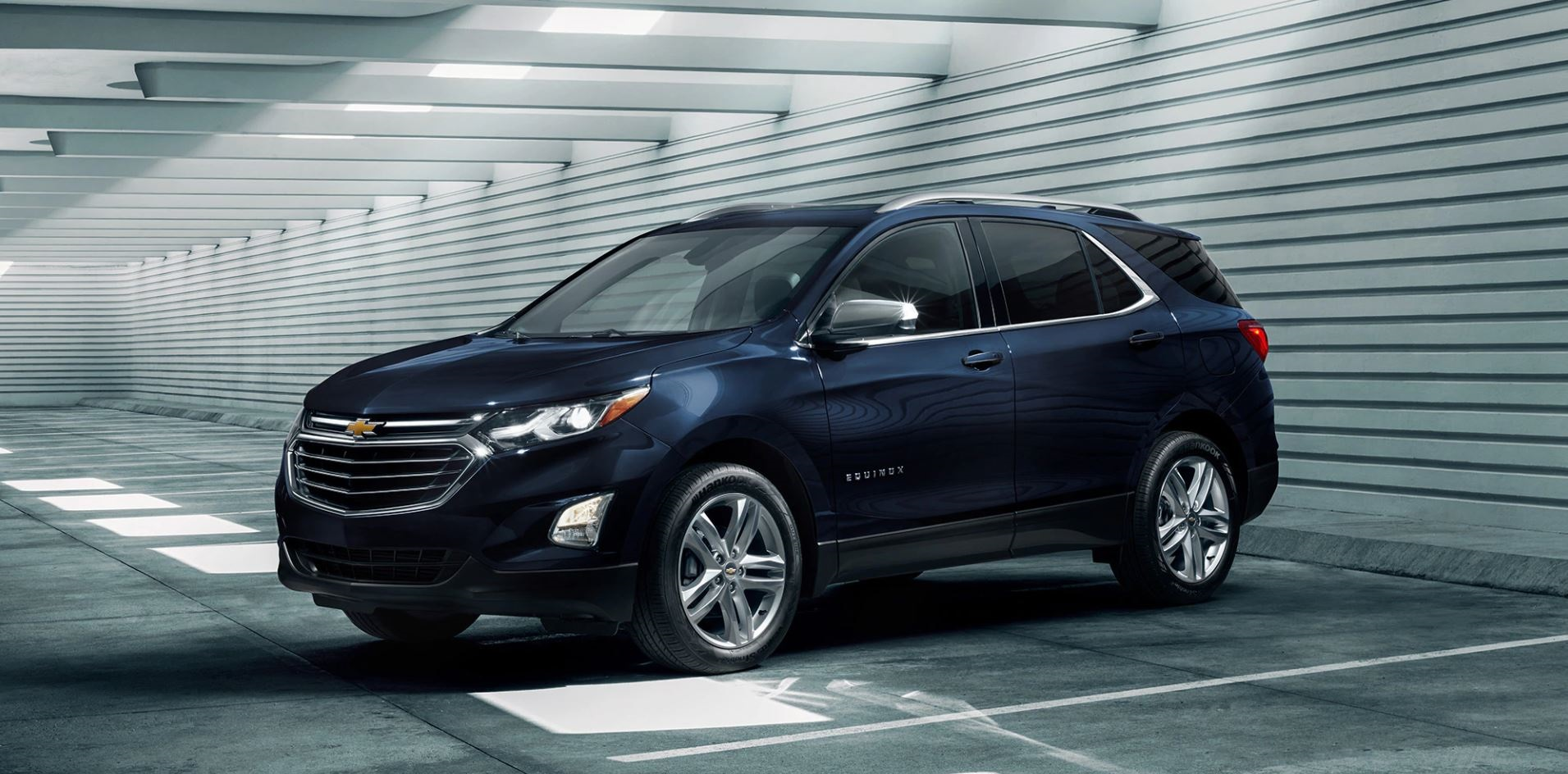 2020 Chevrolet Equinox for Sale near Naperville, IL