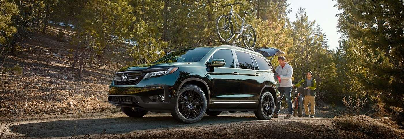 2020 Honda Pilot Leasing near Richmond, VA