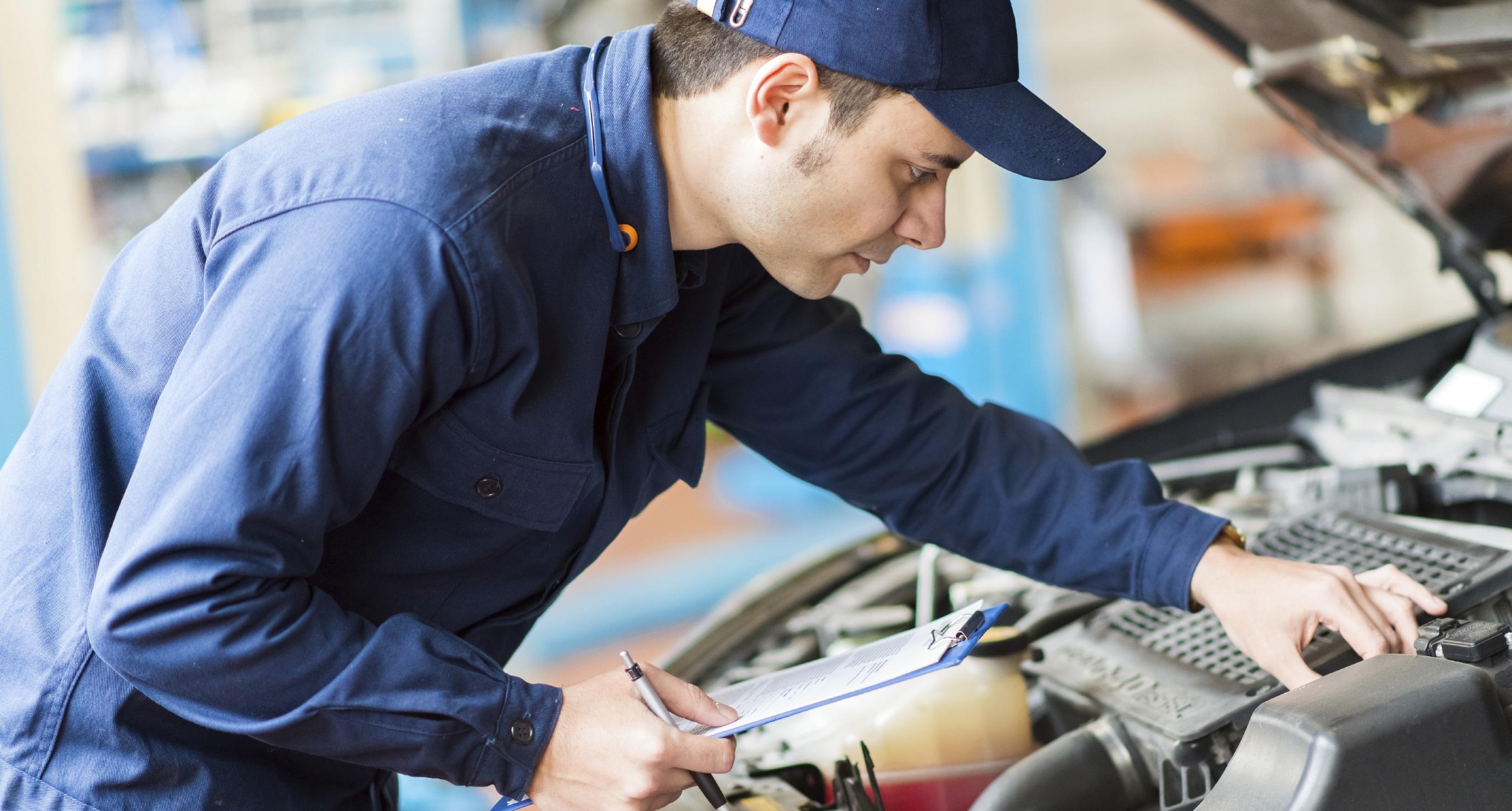 5 Fall Car Care Tips near Manassas, VA