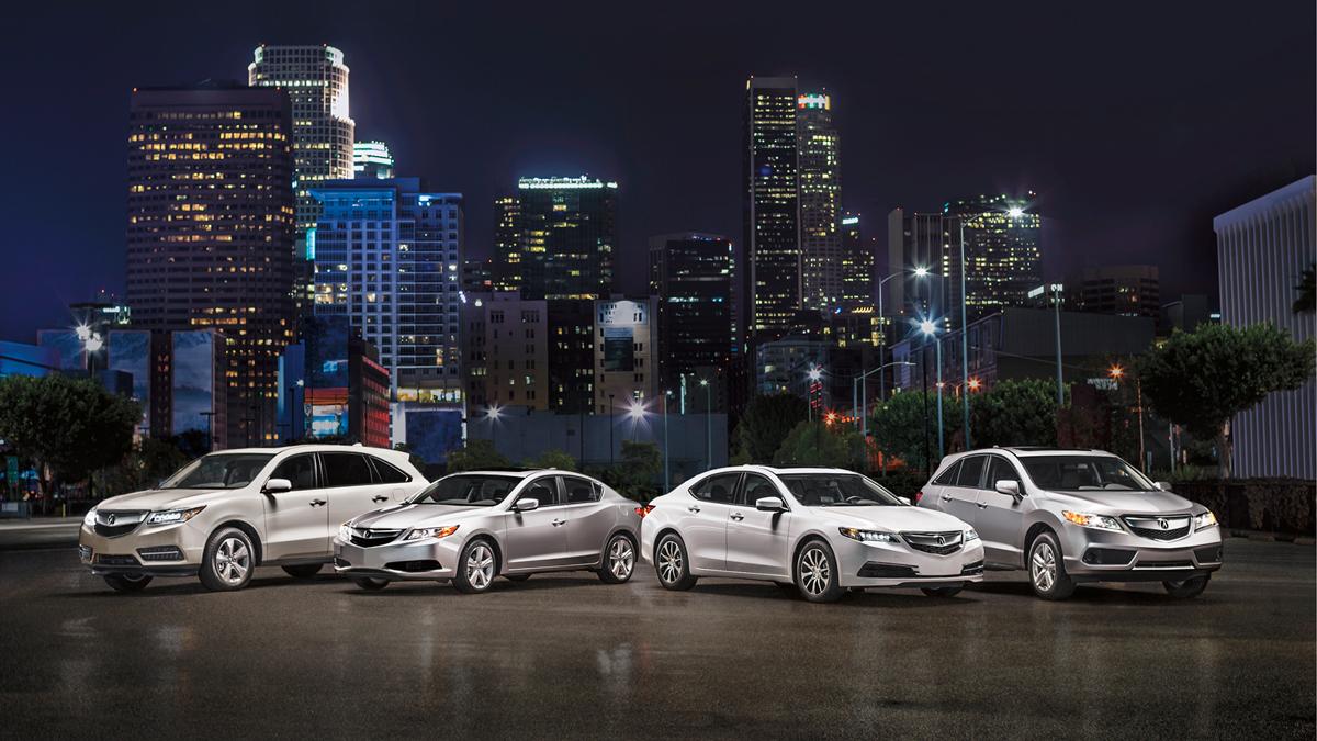 Acura Vehicles: Certified Versus Used