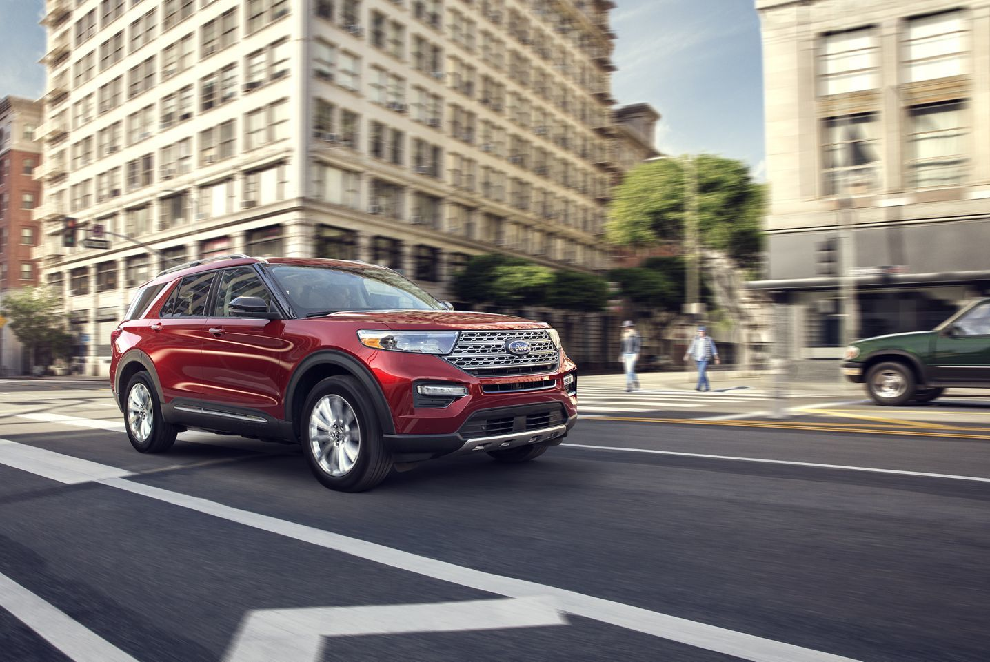 2020 Ford Explorer for Sale near Elizabethtown, KY