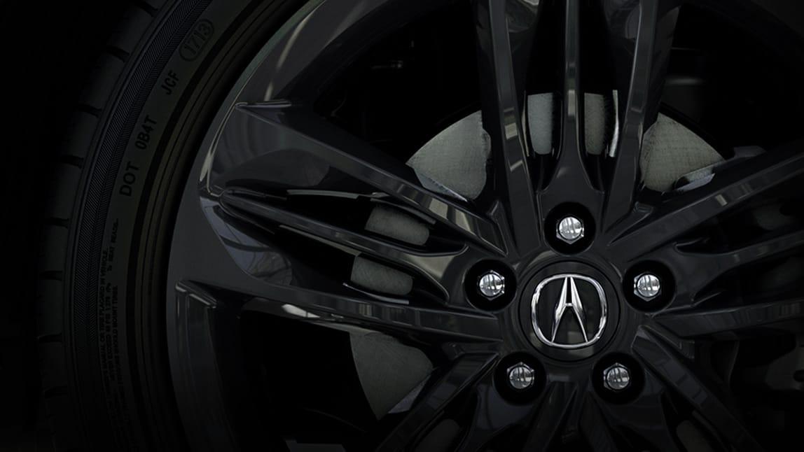 2020 Acura RDX Rim