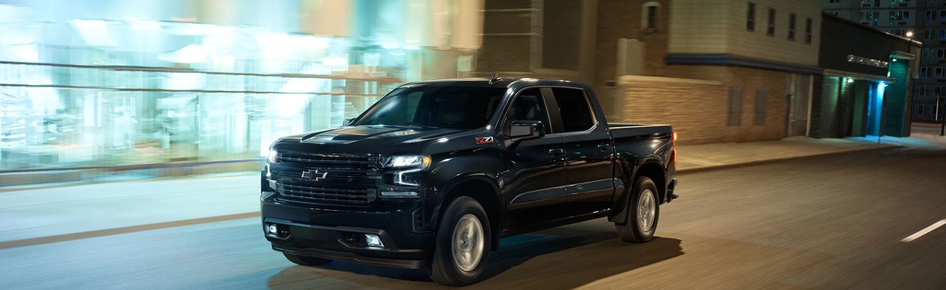 2020 Chevrolet Silverado 1500 for Sale near Naperville, IL