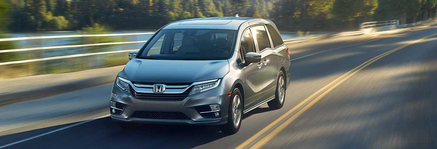 Used Honda Odyssey for Sale near Bowie, MD