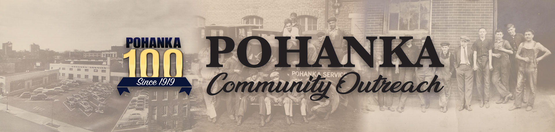 Learn More About the Pohanka Difference in Tomball, TX