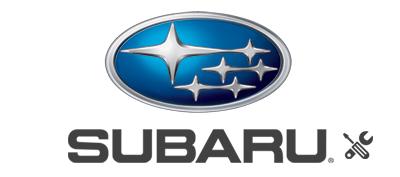 Subaru Service Logo