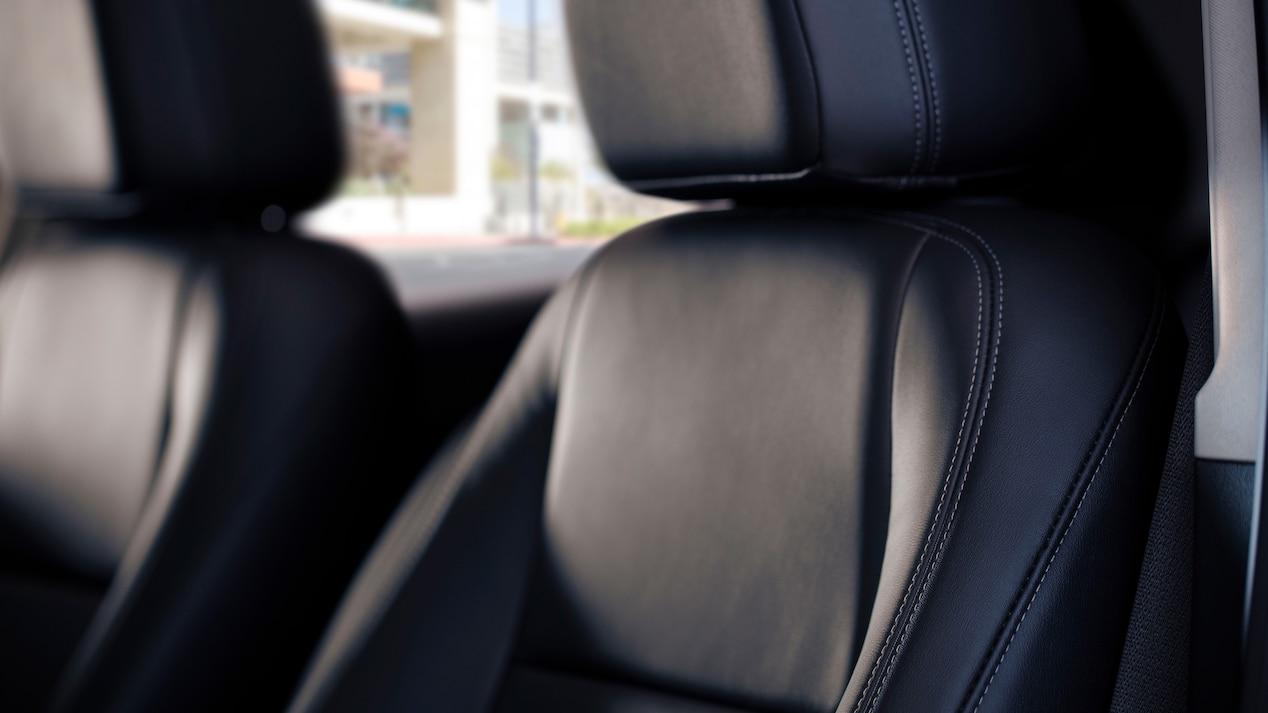Premier Comfort in the 2019 Buick Encore