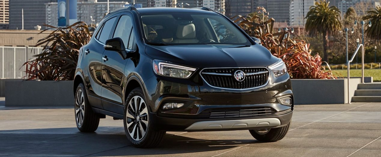 2019 Buick Encore for Sale near Pauls Valley, OK