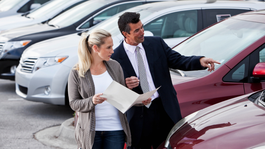 Which Used Car is Right for Me?