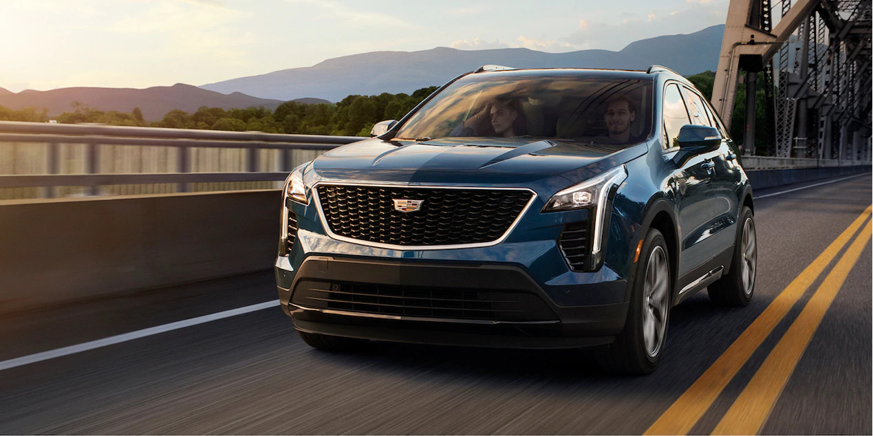 2020 Cadillac XT4 for Sale near Pauls Valley, OK