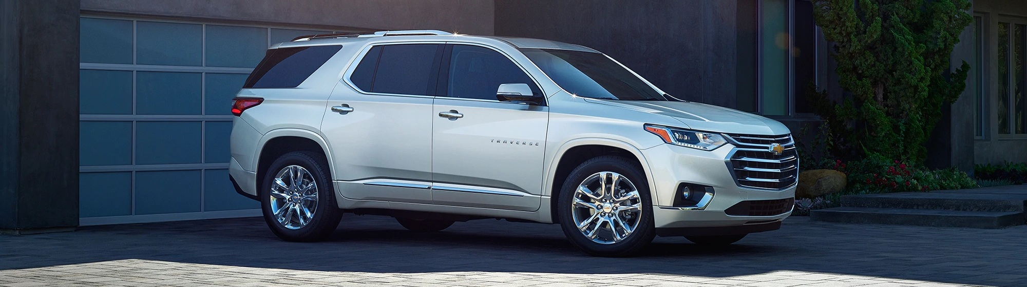 Chevrolet Traverse 2020 a la venta cerca de North County, CA