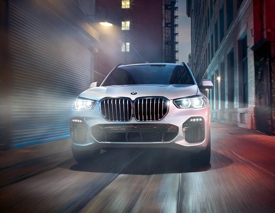 2020 BMW X5 Leasing near Dallas, TX