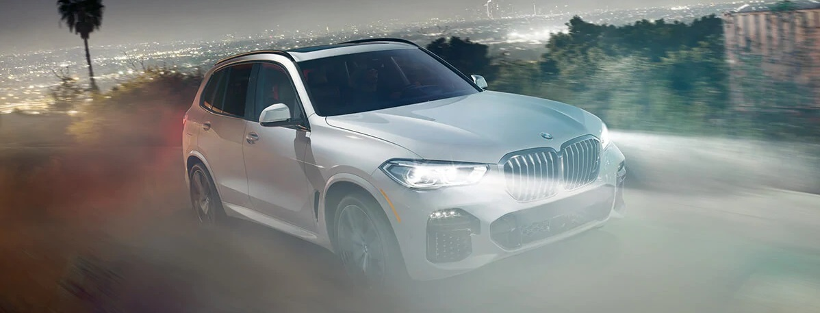 2020 BMW X5 Financing near Dallas, TX