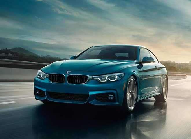 2020 BMW 4 Series Leasing near Dallas, TX