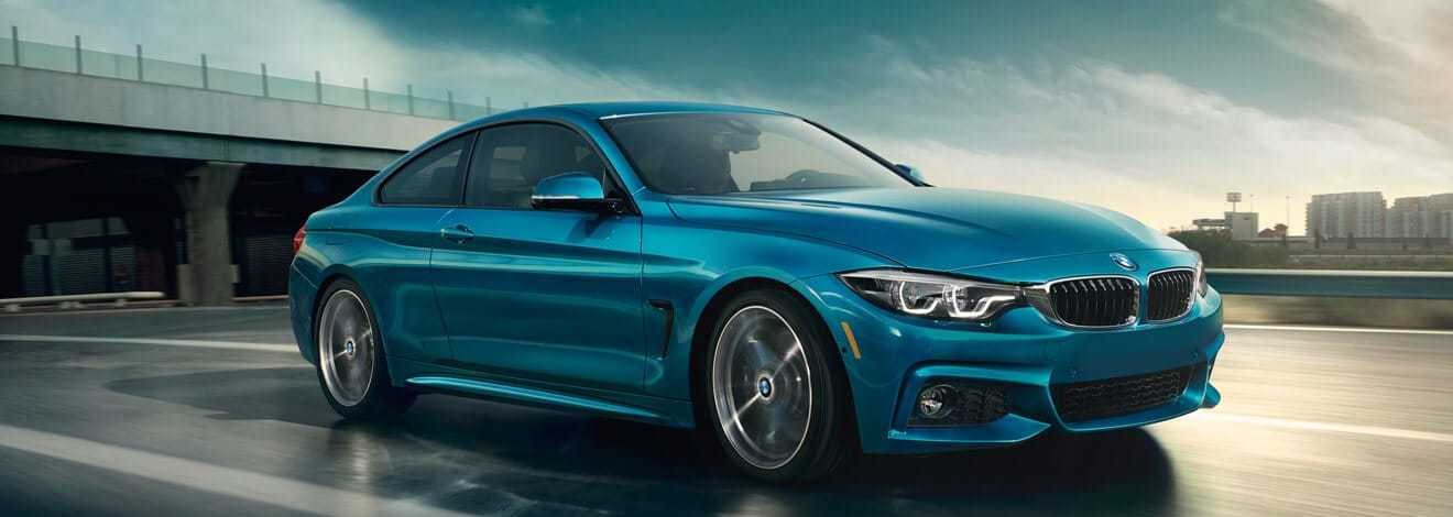 2020 BMW 4 Series Financing near Dallas, TX