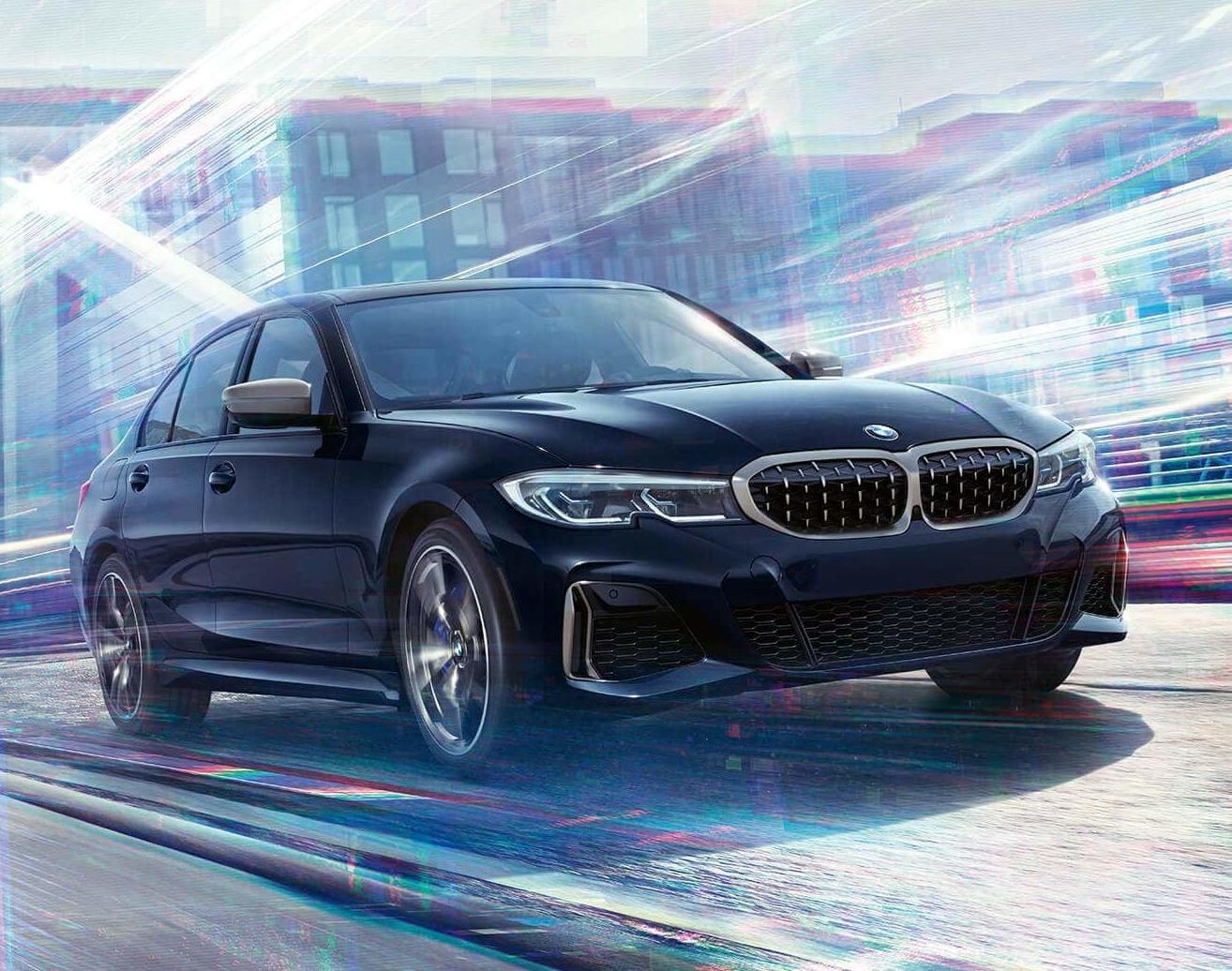 2020 BMW 3 Series Leasing near Vero Beach, FL