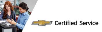 Maintenance Certified Image