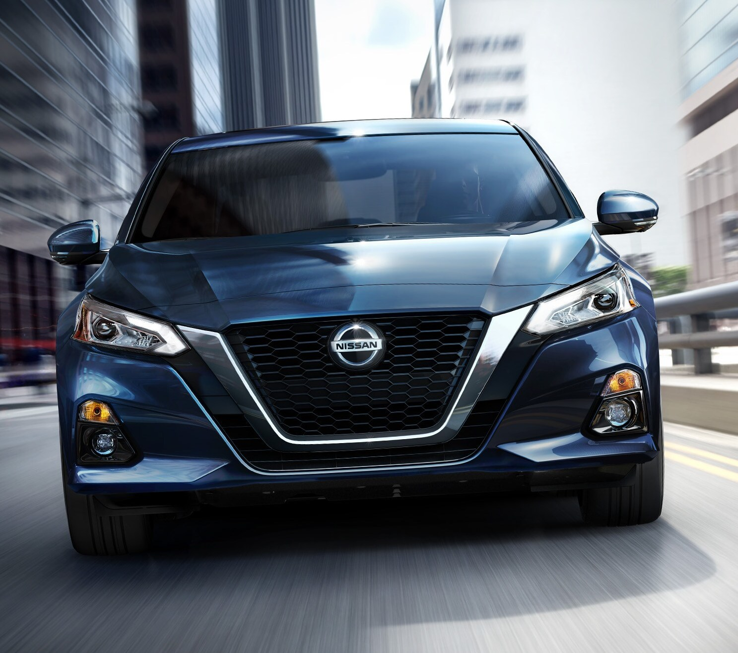 Nissan Extended Warranty Available in Marlborough, MA