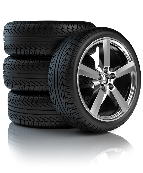 Schedule Your Tire Rotation Today!