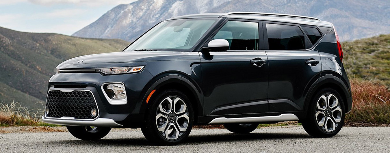 2020 Kia Soul for Sale in Sandusky, OH